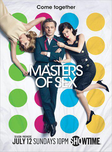 Masters of Sex Saison 3 vf
