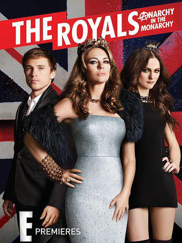The Royals Saison 2 en streaming