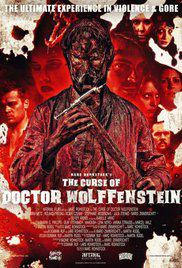 The Curse Of Doctor Wolfenstein