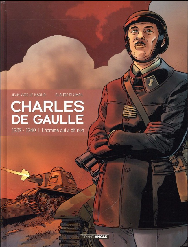 Charles de Gaulle Tome 2