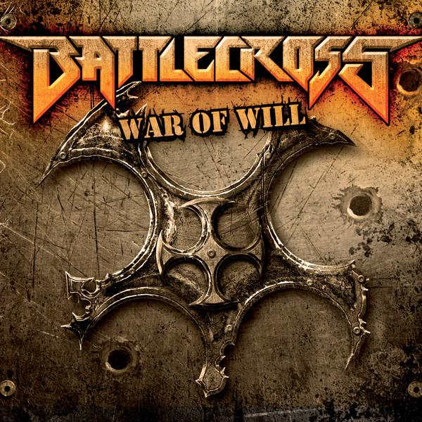 Battlecross - War Of Will (2013) [MULTI]
