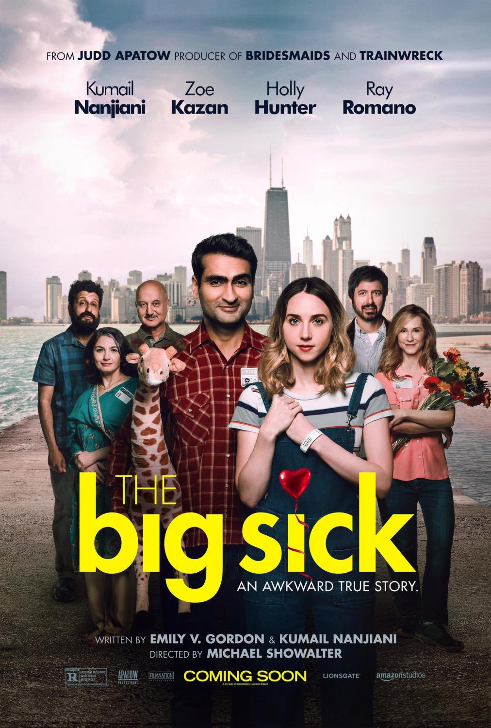 The Big Sick (vostfr)