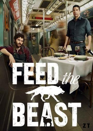 Feed the Beast Saison 1