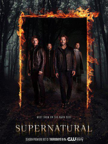 Telecharger Supernatural- Saison 13 [10/??] FRENCH | Qualité HDTV