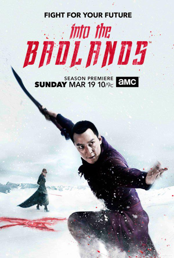 Into the Badlands Saison 2 Vostfr