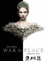 War & Peace (2016) Saison 1