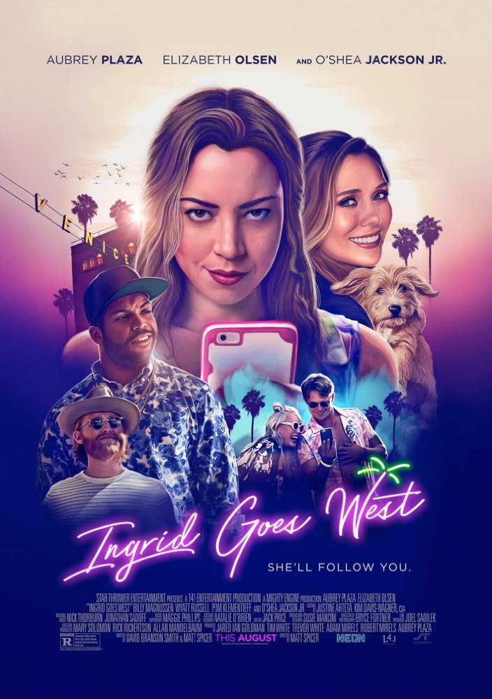 Ingrid Goes West (vostfr)