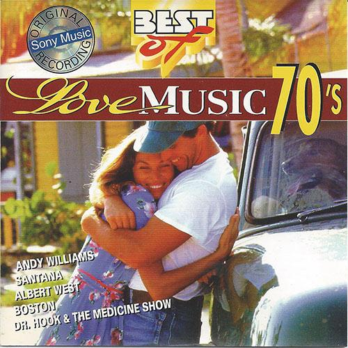 [Multi] Best Of Love Music - Années 70 (flac)