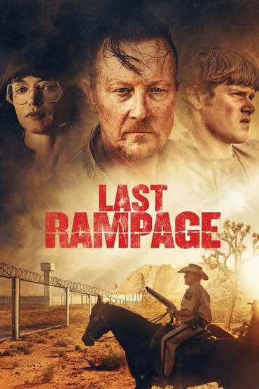 Last Rampage: The Escape of Gary Tison Vo