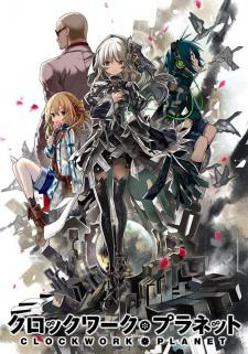Clockwork Planet – Saison 1 (Vostfr)
