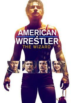 American Wrestler: The Wizard (Vostfr)