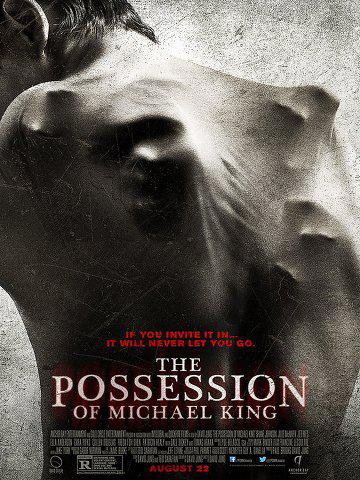 The Possession of Michael King (Vostfr)