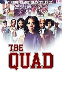 The Quad – Saison 2 (Vostfr)