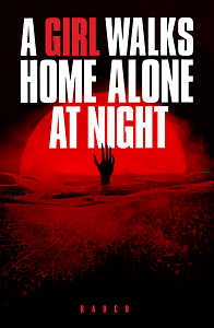 A Girl Walks Home Alone at Night - Tome 2