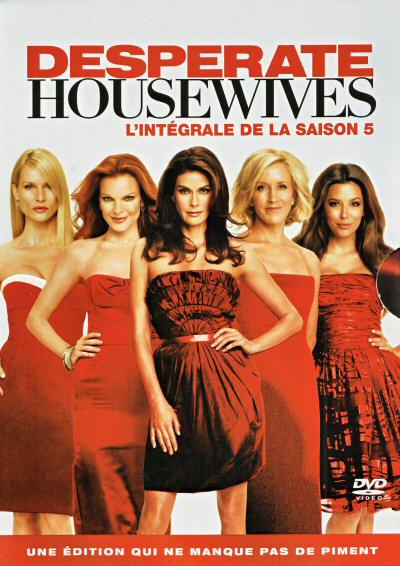 Desperate Housewives – Saison 5