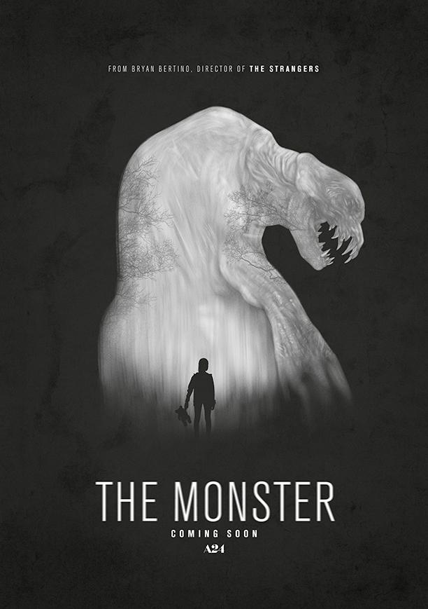 The Monster (Vostfr)