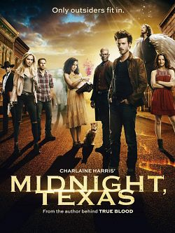 Midnight Texas – Saison 1 (Vostfr)