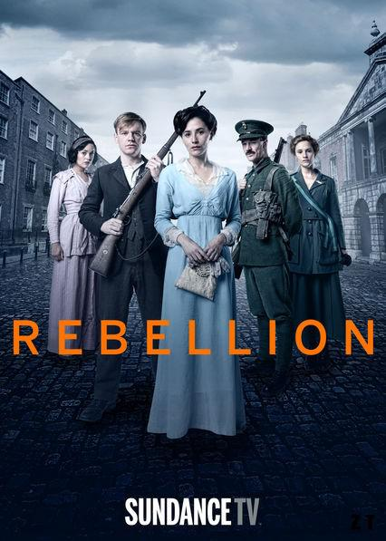 Rebellion - Saison 2 [COMPLETE] [05/05] Qualité FRENCH | HD 720p