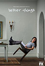 Better Things – Saison 2 (Vostfr)