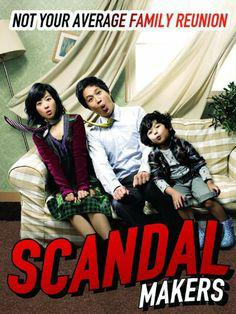 Speedy Scandal Vostfr