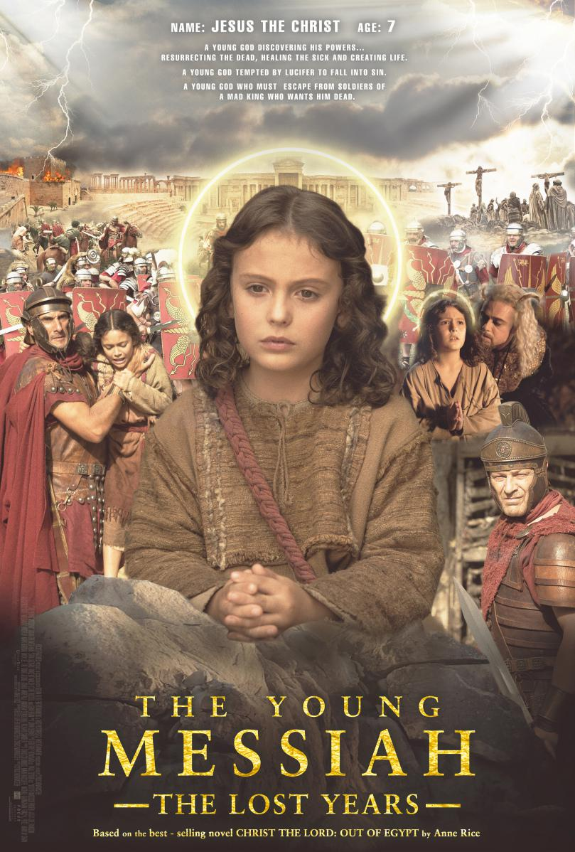 The Young Messiah (Vostfr)