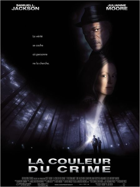 La Couleur du crime (1CD) [FRENCH] [DVDRIP] [MULTI]