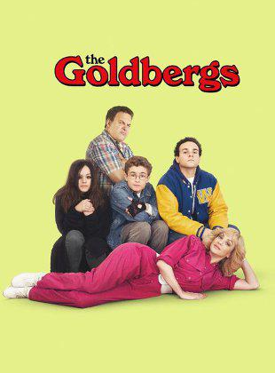 The Goldbergs – Saison 4 (Vostfr)