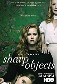 Sharp Objects Saison 1 VOSTFR