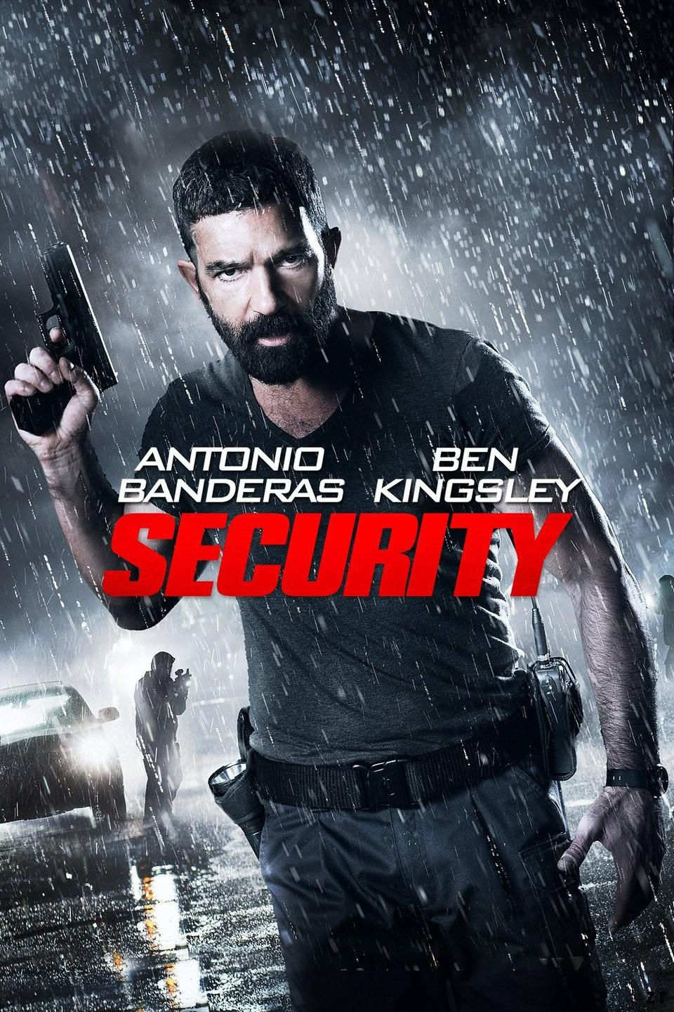 Security FRENCH BDRIP