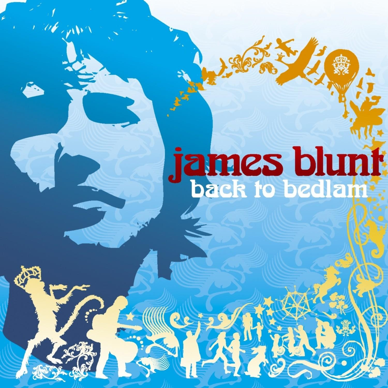 James Blunt - Back to Bedlam (2004)