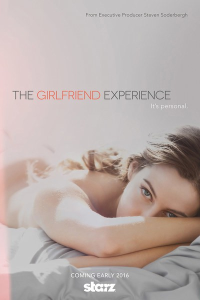 The Girlfriend Experience - Saison 2 [COMPLETE] [14/14] FRENCH | Qualité HD 720p