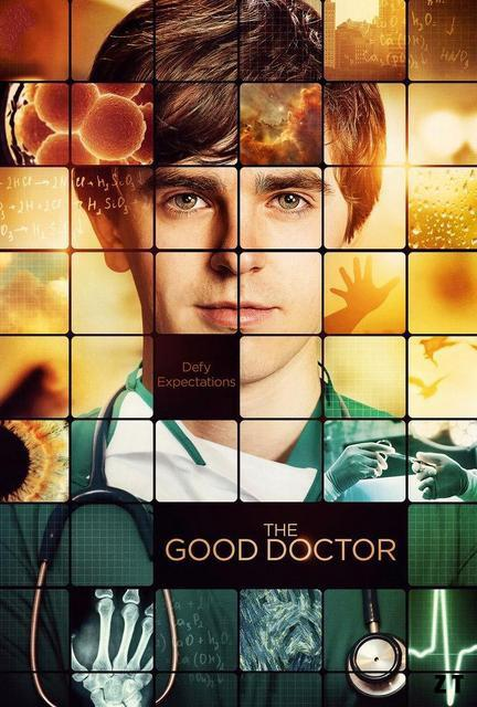 Telecharger Good Doctor- Saison 1 [02/??] FRENCH | Qualité HDTV
