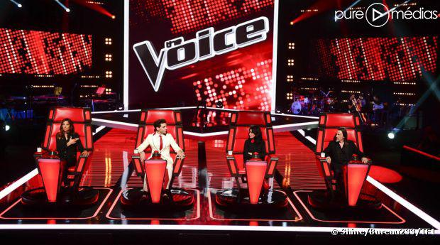 The Voice – La Plus Belle Voix La Suite – Saison 4