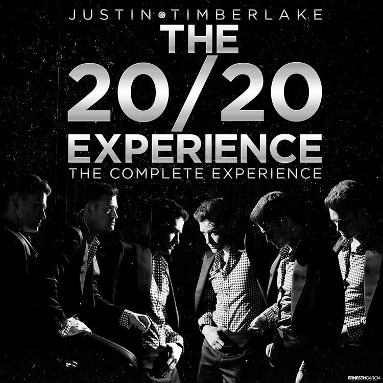 Justin Timberlake - The 20/20 Experience The Complete Experience (2013) [MULTI]