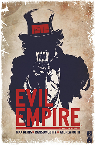 Evil Empire [Tome 01] [BD]