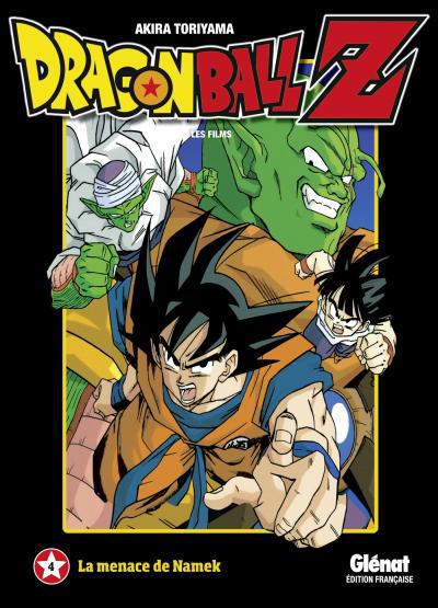 [MULTI] Dragon Ball Z : La Menace de Namec Film 04 [VOSTFR][DVDRIP]