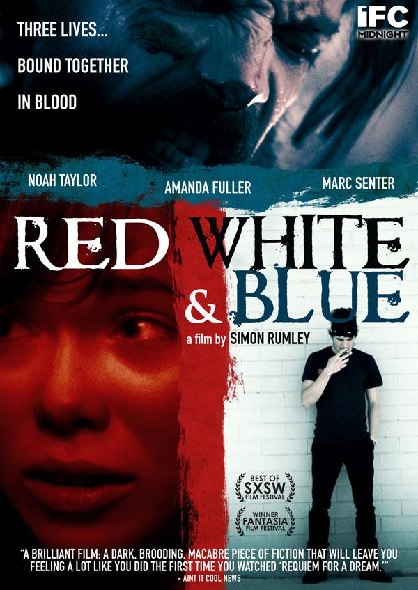 [MULTI] Red White And Blue [VOSTFR][DVDRIP]