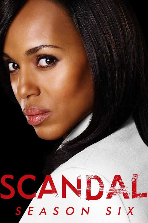 Scandal - Saison 6 [16/16] Complete FRENCH | Qualité HDTV