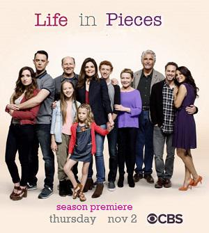 Life In Pieces – Saison 3