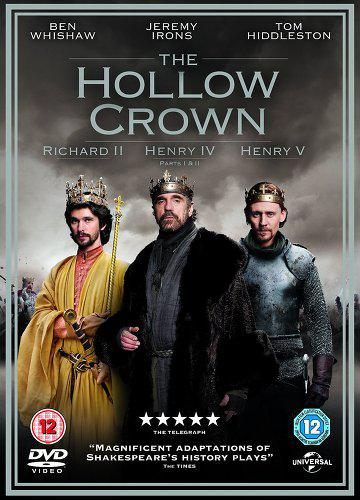 The Hollow Crown – Saison 1