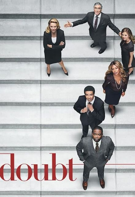 Doubt (2017) - Saison 1 [12/??] FRENCH | Qualité HD 720p