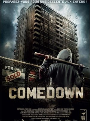 Comedown (AC3) [FRENCH] [BRRIP] [MULTI]