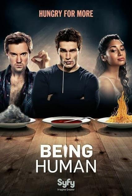 Being Human (US) – Saison 4