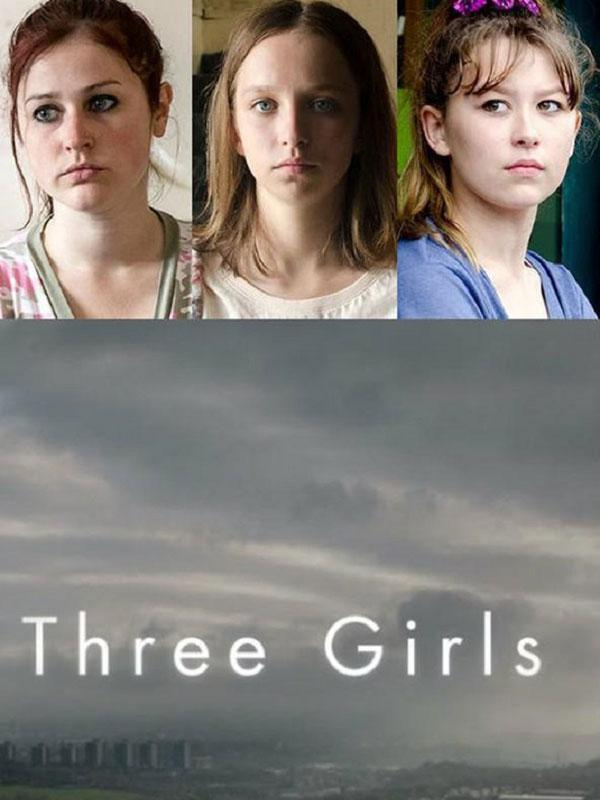 Three Girls - Saison 1 [COMPLETE] [03/03] FRENCH | Qualité HD 720p