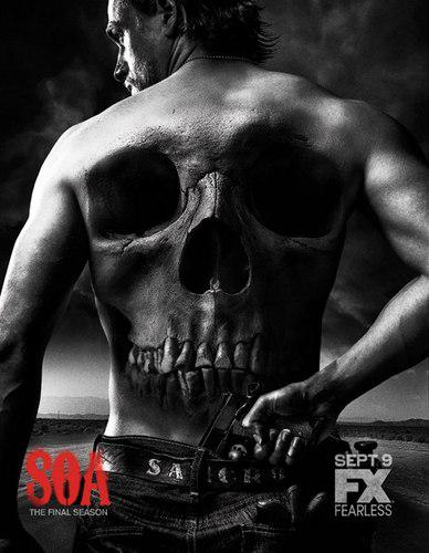 Sons of Anarchy – Saison 7