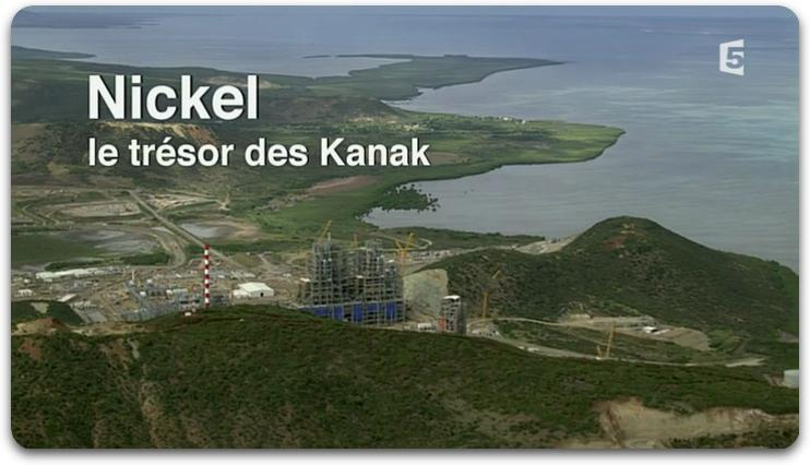 [Multi] Nickel - Le Trésor Des Kanak [FRENCH | PDTV]
