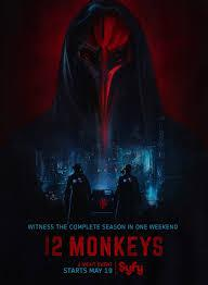 12 Monkeys Saison 3 Vostfr