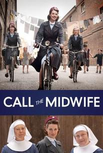 Call the Midwife – Saison 7 (Vostfr)