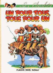 Les Charlots (1972) 2 Issues
