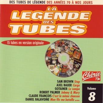 [MULTI] La Legende Des Tubes [1996-1998] Vol_8